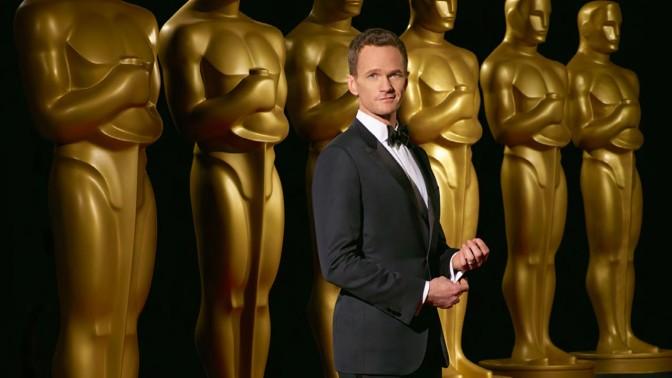 Failed Critics Podcast: Oscars 2015 Special