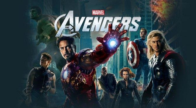 Avengers Minisodes: Episode 6 – Avengers Assemble