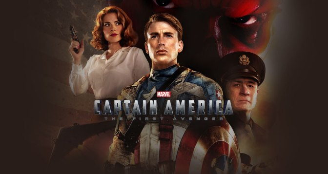 Avengers Minisodes: Episode 5 – Captain America: The First Avenger