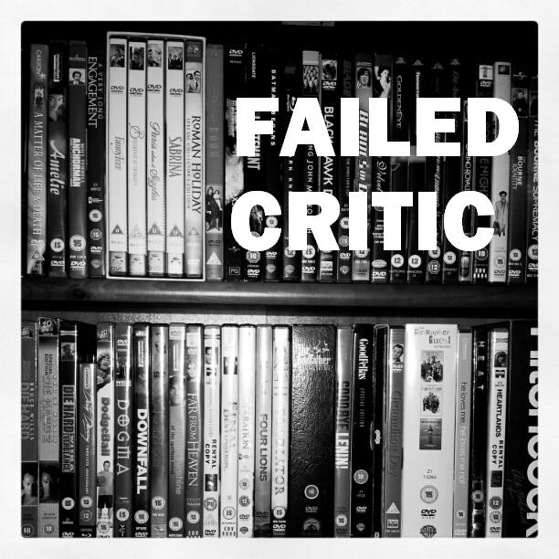 Failed Critics Podcast 150 Episode Preview