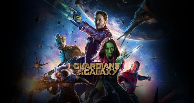 Avengers Minisodes: Episode 10 – Guardians of the Galaxy