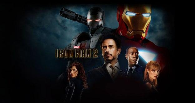 Avengers Minisodes: Episode 3 – Iron Man 2