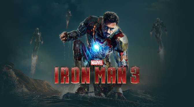 Avengers Minisodes: Episode 7 – Iron Man 3