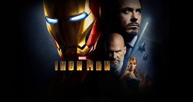 Avengers Minisodes: Episode 1 – Iron Man