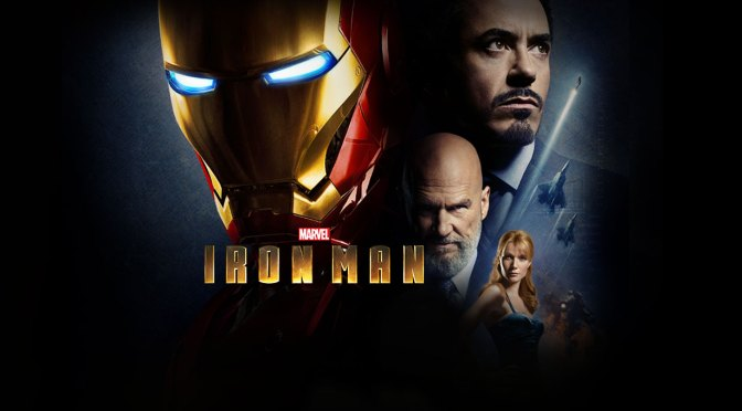 Avengers Minisodes: Episode 1 – Iron Man