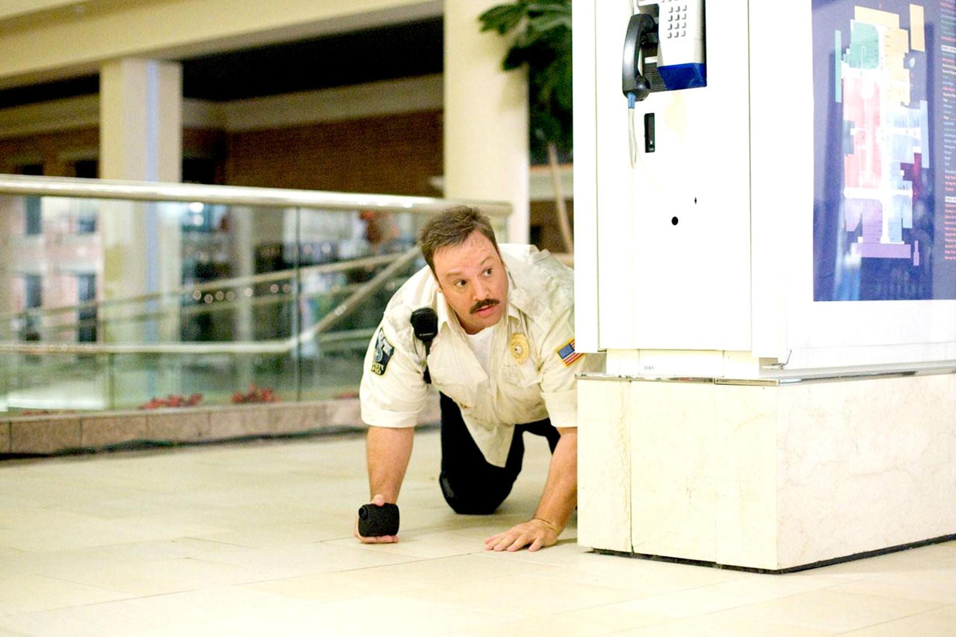 paul blart mall cop 2 failed critics