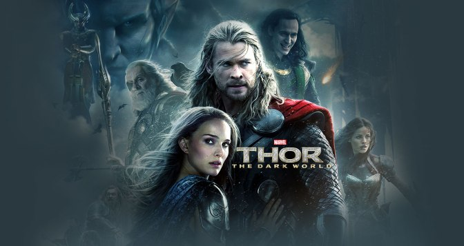 Avengers Minisodes: Episode 8 – Thor: The Dark World