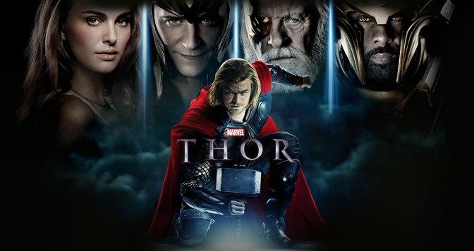 Avengers Minisodes: Episode 4 – Thor