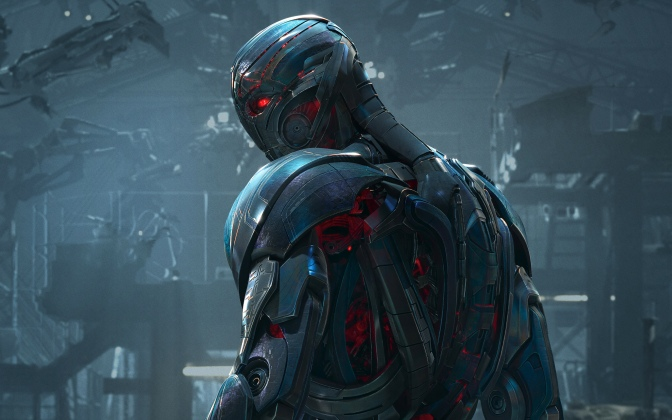 Failed Critics Podcast: Age of Ultron