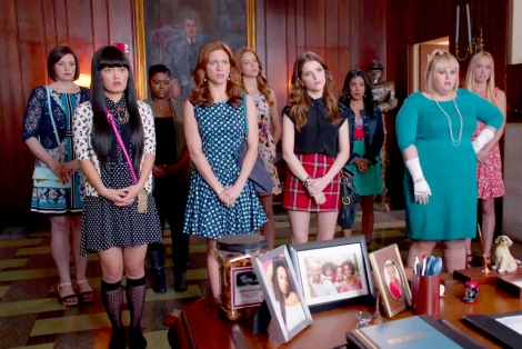 pitch perfect two