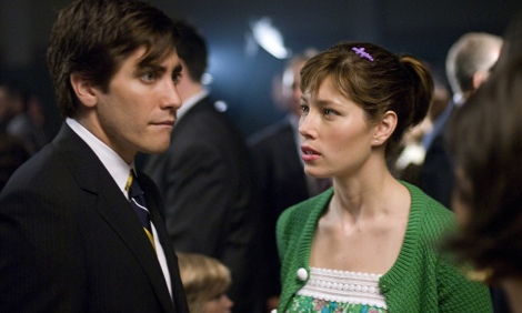 accidental love review