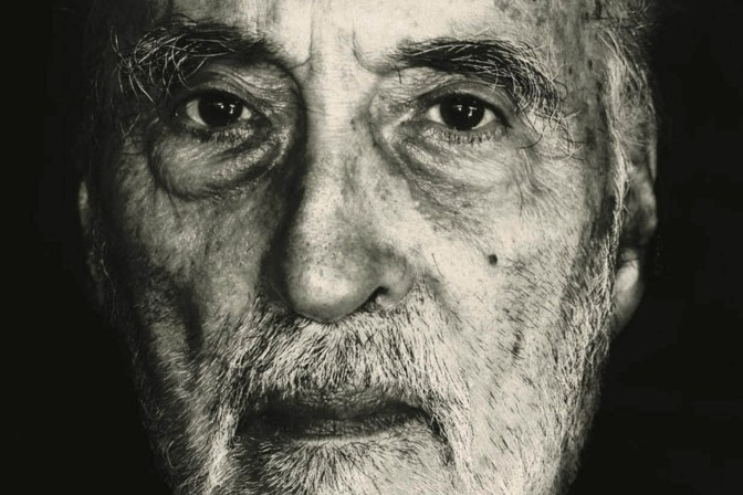 The Legacy of Christopher Lee