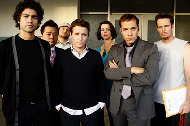 Entourage: A Beginners Guide