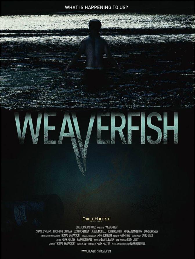 Weaverfish