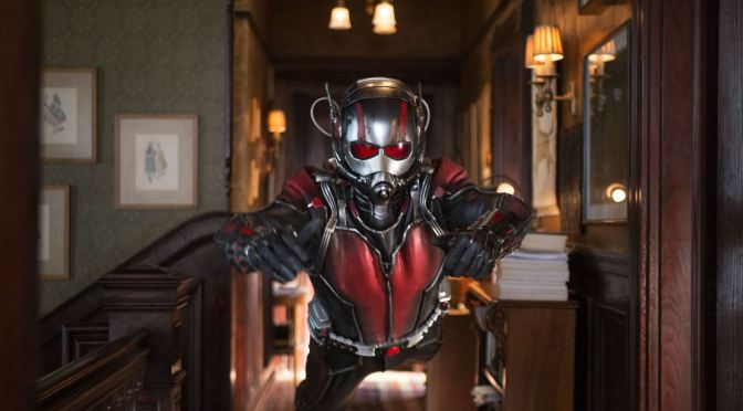 US Box Office Report: 17/07/15 – 19/07/15