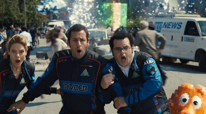 US Box Office Report: 24/07/15 – 26/07/15