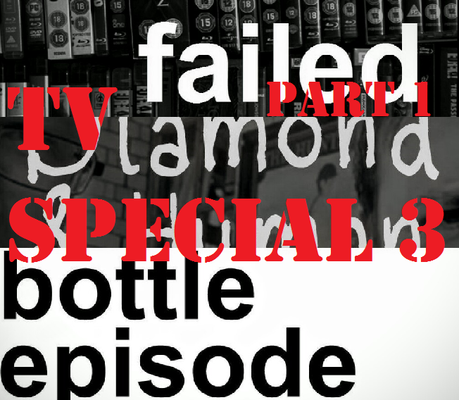 Failed Critics Podcast: TV Special (S3 Ep1)