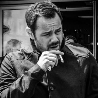 danny dyer oasis