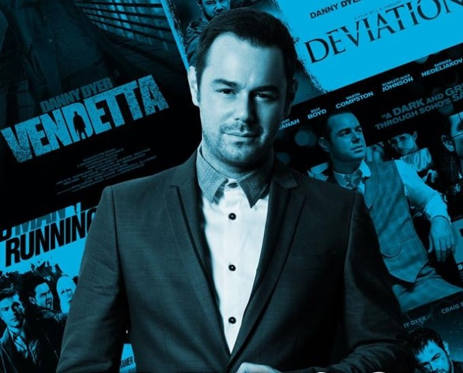 Failed Critics Podcast – COP: Danny Dyer
