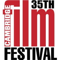 cambridge film festival logo