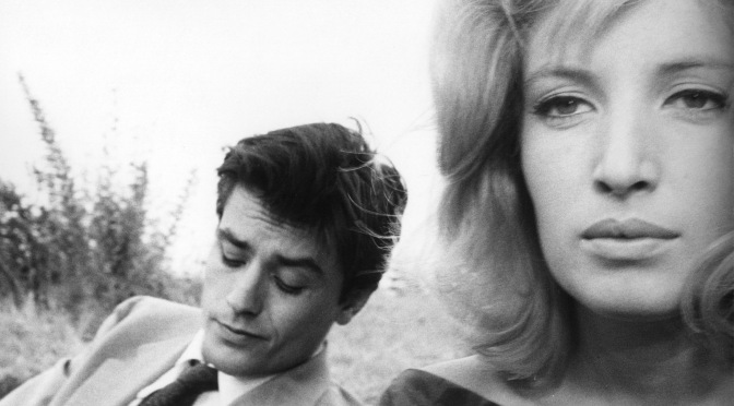 L'eclisse (AKA The Eclipse)