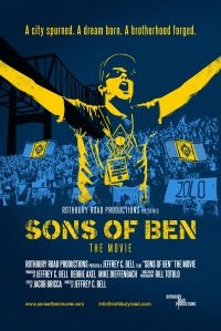 Sons of Ben the Movie - poster