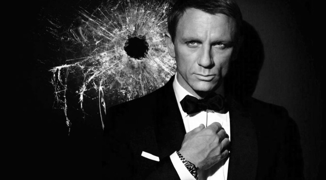 Failed Critics Podcast: In SPECTRE, It's Columbo