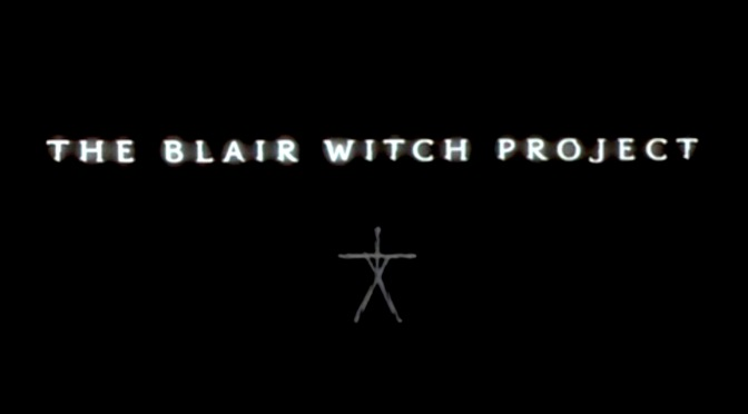 Failed Critics Podcast: The Blair Witch Project (Commentary)