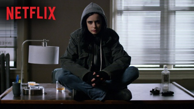 Jessica Jones – Season One