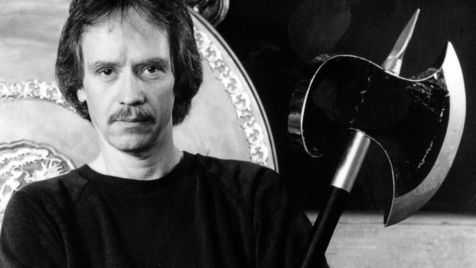 Failed Critics Podcast – COP: John Carpenter