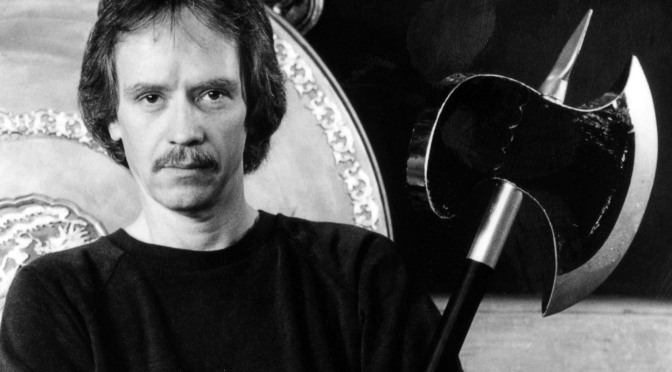 Failed Critics Podcast – COP: John Carpenter