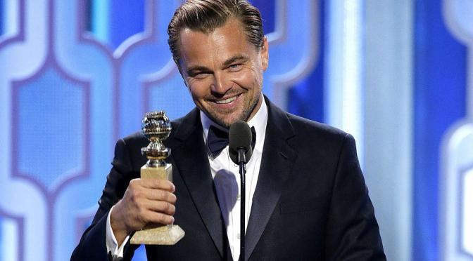 Failed Critics Podcast: Oscars 2016