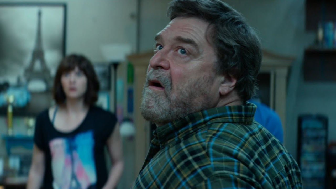 10 Cloverfield Lane Failed Critics