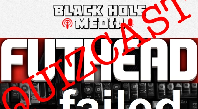 Failed Critics Quizcast: Return of the Matt