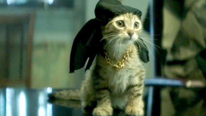 Keanu – A spoilerific review of a film you probably will never see