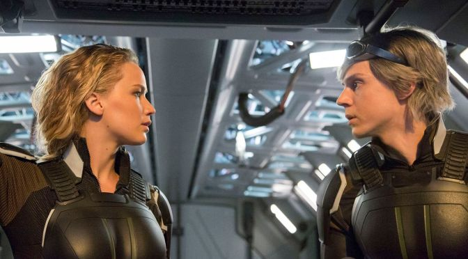 Failed Critics Podcast: X-Men: Apocalypse