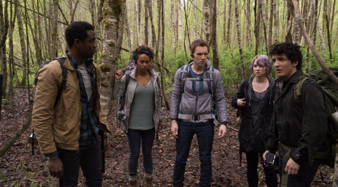 From the Vault: Blair Witch