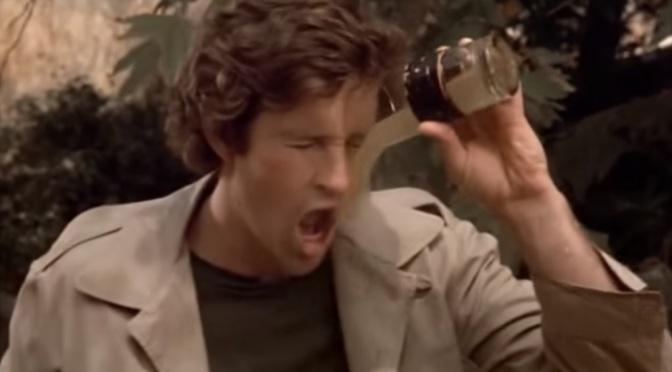 Failed Critics Podcast: Drunks on Film Triple Bill