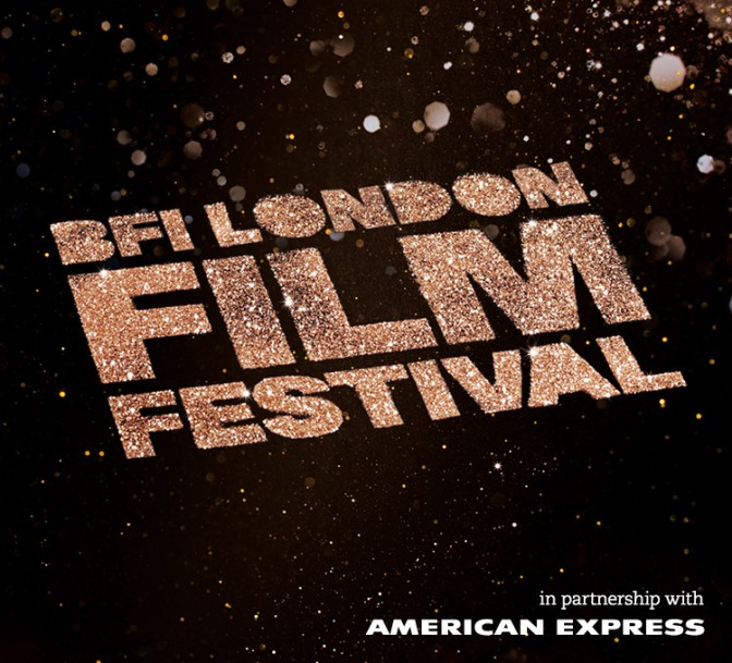 London Film Festival 2016: Day 13