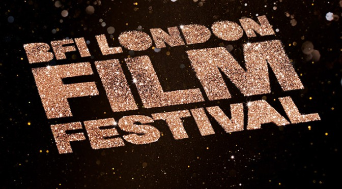 Failed Critics Podcast: London Film Festival 2016 Special