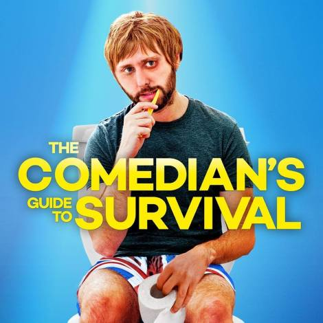 comedians-guide