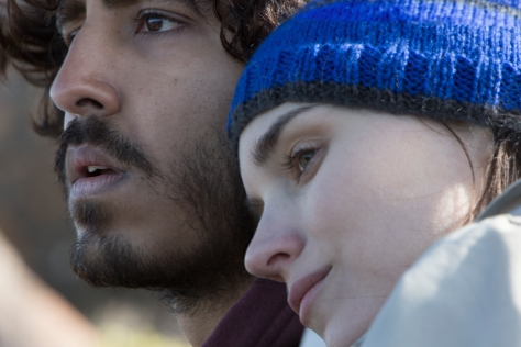 Dev Patel and Rooney Mara star in LIONPhoto: Mark Rogers