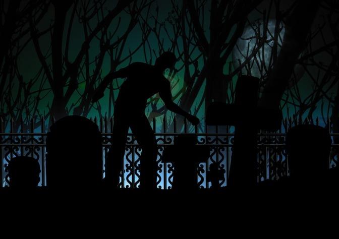 Failed Critics Podcast: Halloween Necromancing Triple Bill