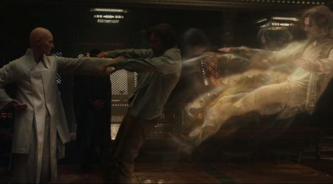 Failed Critics Podcast: Doctor Strange