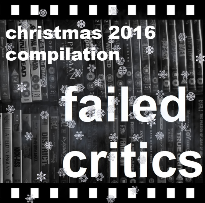 New to Failed Critics? Try our 'Best of 2016' compilation episode!