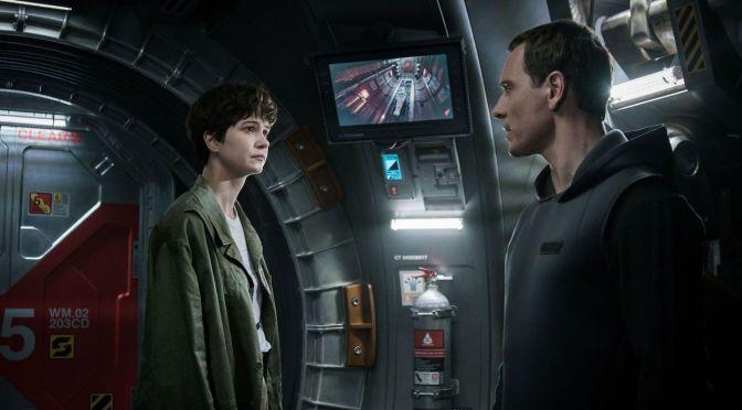 Failed Critics Podcast: Alien: Covenant