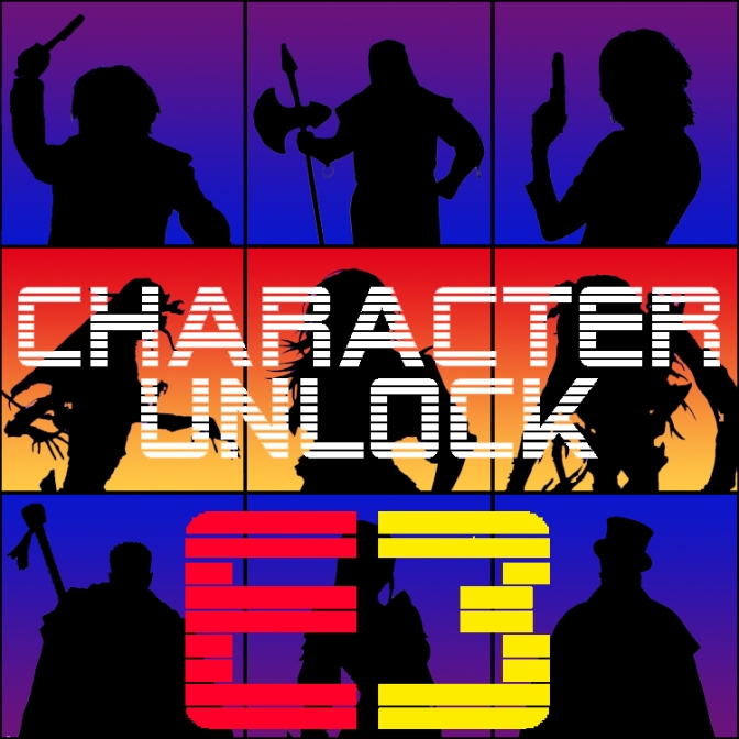 Character Unlock: E3 2017 Part One – EA Play