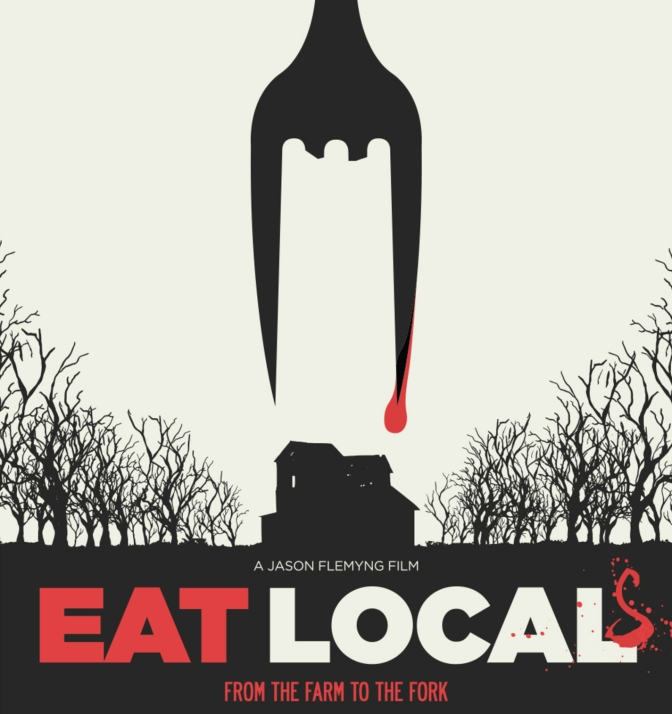 Failed Critics Podcast: Eat Local, Solong Han, and Steve's Jobs