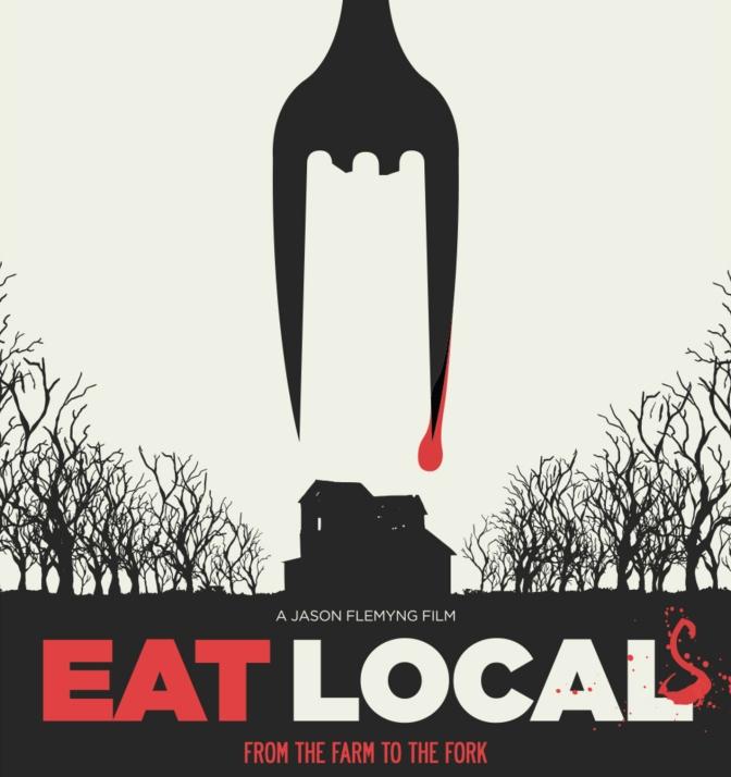 Failed Critics Podcast: Eat Local, Solong Han, and Steve's Jobs