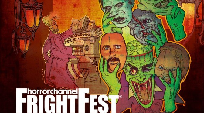 FrightFest 2017 – Day Three